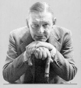 Thomas S. Eliot